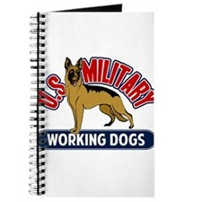 Military Working Dogs Journal