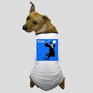 iGrad Dog T-Shirt