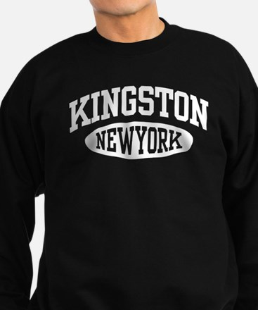 Kingston New York Sweatshirt (dark)