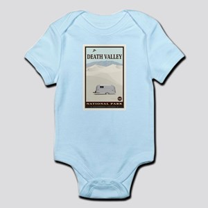 National Parks - Death Valley 1 Infant Bodysuit
