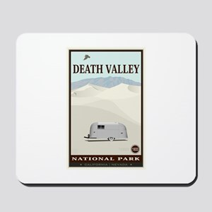 National Parks - Death Valley 1 Mousepad
