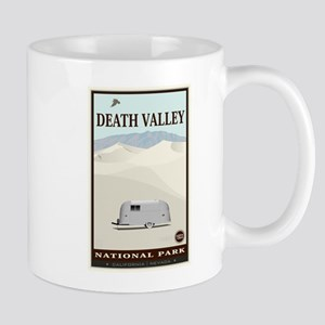 National Parks - Death Valley 1 Mug