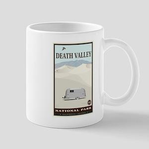 National Parks - Death Valley 1 Mug