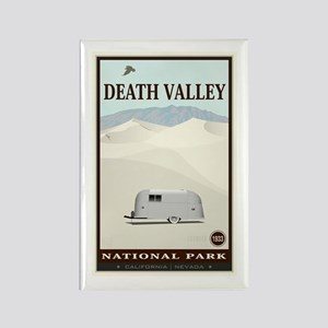 National Parks - Death Valley 1 Rectangle Magnet