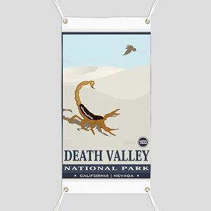 National Parks - Death Valley 2 Banner