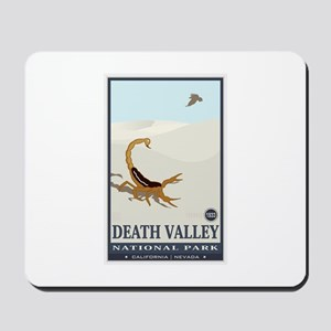 National Parks - Death Valley 2 Mousepad
