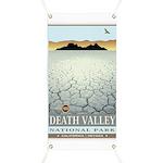 National Parks - Death Valley 3 Banner