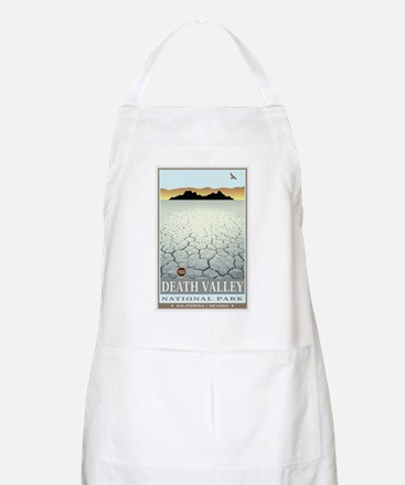 National Parks - Death Valley 3 Apron