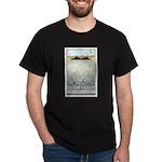 National Parks - Death Valley 3 Dark T-Shirt