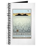 National Parks - Death Valley 3 Journal