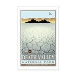 National Parks - Death Valley 3 Mini Poster Print
