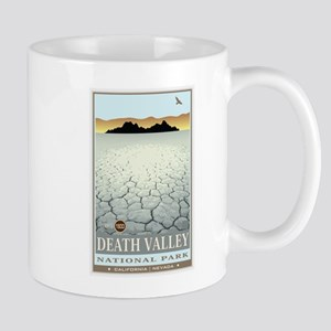 National Parks - Death Valley 3 Mug