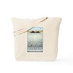 National Parks - Death Valley 3 Tote Bag