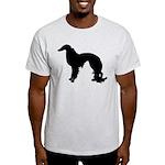Irish Setter Silhouette Light T-Shirt