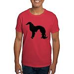 Irish Setter Silhouette Dark T-Shirt