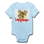 Loopy Moose Infant Onesy