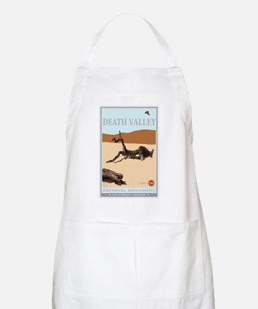 National Parks - Death Valley 4 Apron