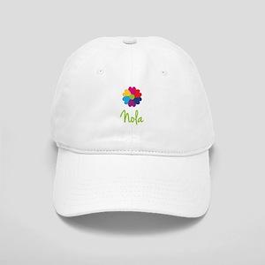 Nola Valentine Flower Cap