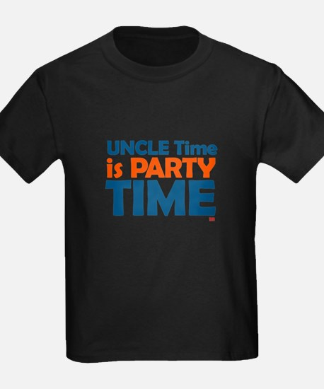 Uncle Time is Party Time T