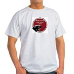 Panther Latin Light T-Shirt