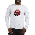 Panther Latin Long Sleeve T-Shirt