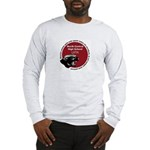 Panther Latin Long Sleeve T-Shirt