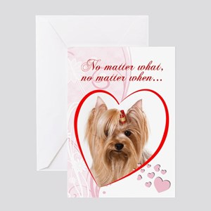 "Yorkie ""Just Whistle"" Valentine"