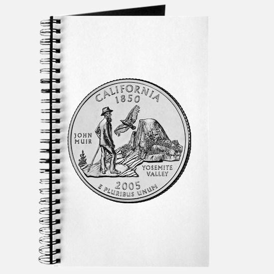 2005 California State Quarter Journal