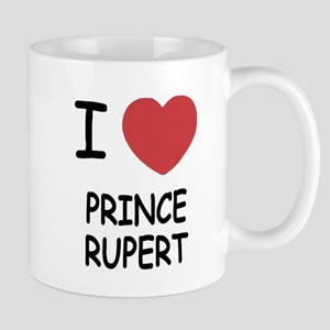 I heart prince rupert Mug