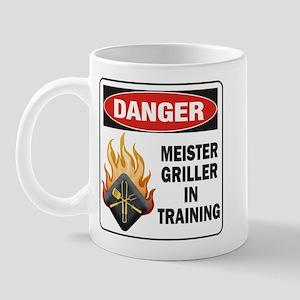Meister Griller Mug