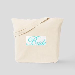 Bride's Tote Bag