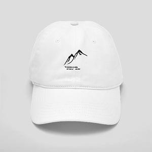 Mountains Calling Cap