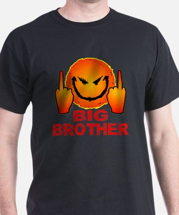 Eff Off Big Brother T-Shirt