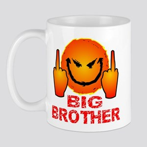 Eff Off Big Brother Mug