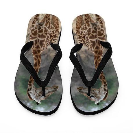 Giraffe - Flip Flops