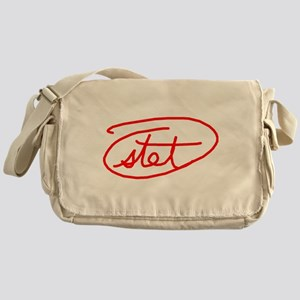 Stet Messenger Bag