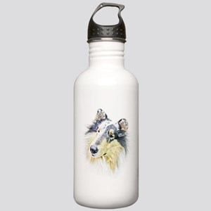 COLLIE - DOG Stainless Water Bottle 1.0L