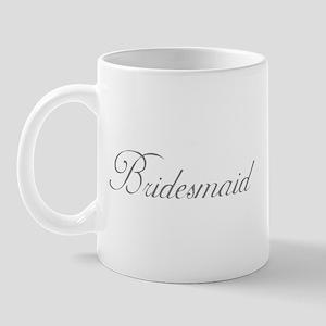 Bridesmaid's Mug