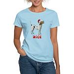 Nice Foxhound Women's Light T-Shirt