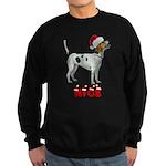 Nice Foxhound Sweatshirt (dark)