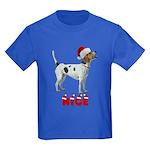 Nice Foxhound Kids Dark T-Shirt