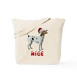 Nice Foxhound Tote Bag