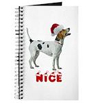 Nice Foxhound Journal