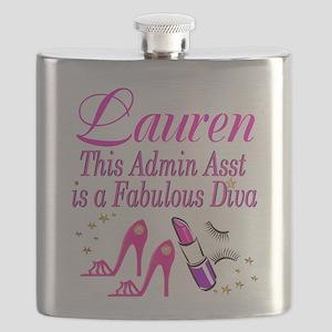 TOP ADMIN ASST Flask
