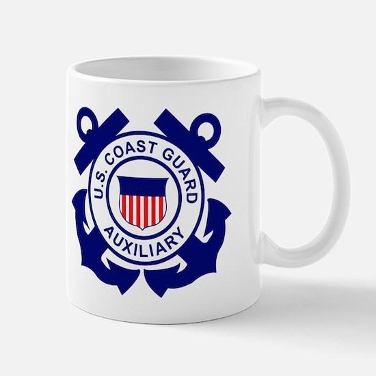 Flotilla Staff Officer<BR> 11 Ounce Mug