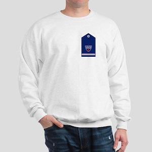 Flotilla Staff Officer<BR> Sweatshirt