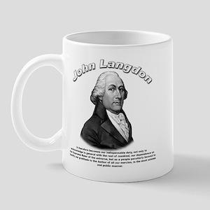 John Langdon 01 Mug