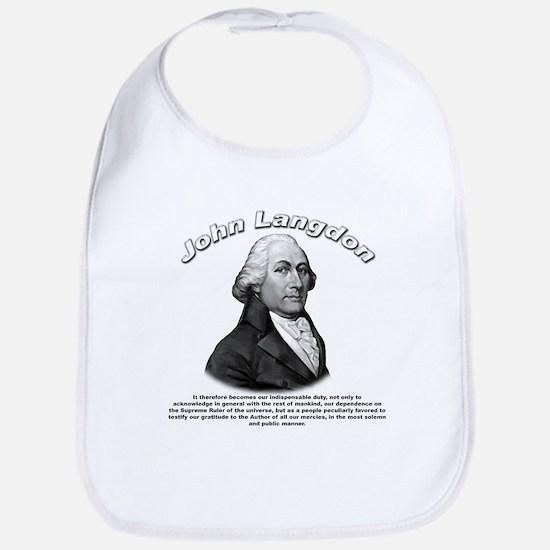 John Langdon 01 Bib