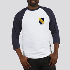 4th Fighter Wing Baseball Jersey