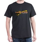 Mannish Girl Dark T-Shirt